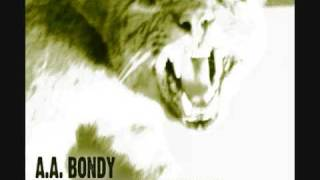 A.A. Bondy - When the Devils Loose YouTube Videos