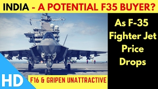 F-35 Fighter Jet For India