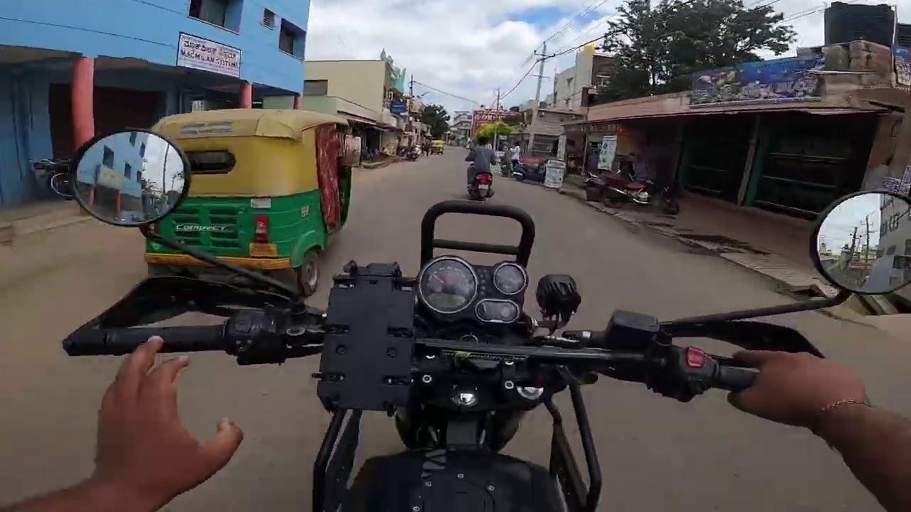 Ride Preparations | ಮಾತು-ಕಥೆ | GoPro Hero8