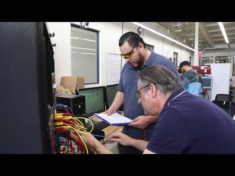 Texas State Technical College Harlingen