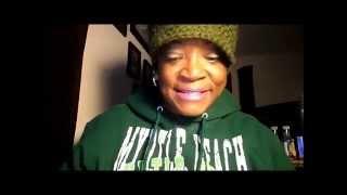 Vlog Time: Sharing A Lil Something