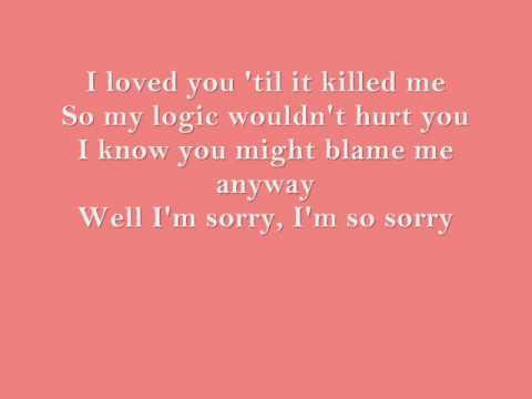 Better By Brooke Fraser Lyrics