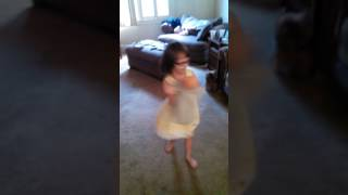 Dancing again(2)