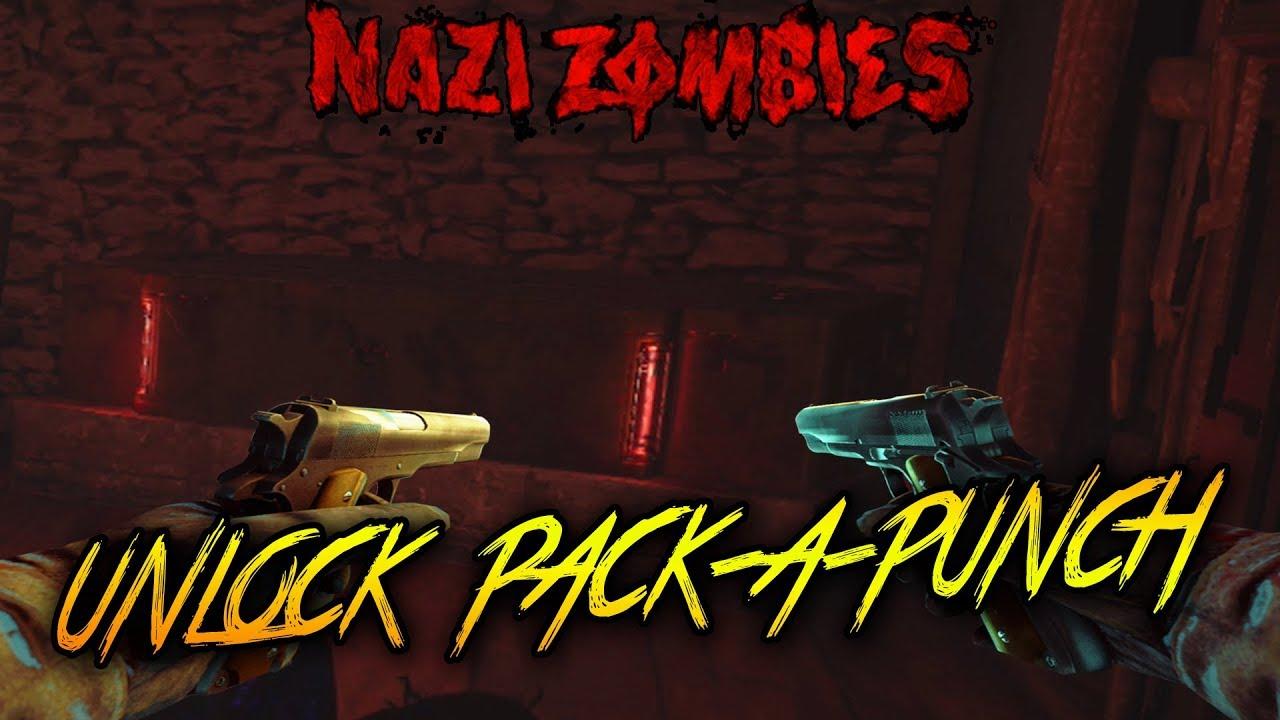 ww2 zombies groesten haus how to get multiplayer