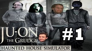 Let's Play Ju-On: The Grudge Wii Part 1