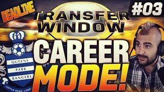 fifa 15 transfer window deadline qpr career mode 03
