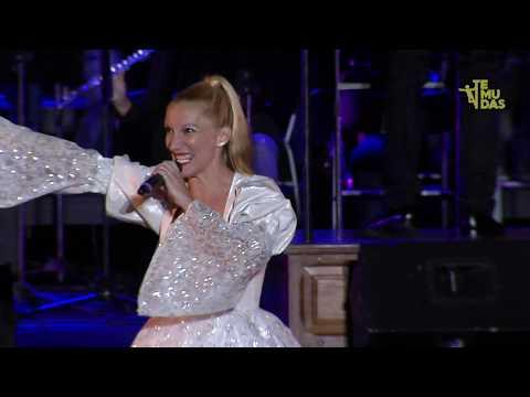 «La noche de Broadway» de la Banda Sinfónica Municipal de Las Palmas de Gran Canaria