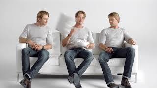 Креативная реклама. Рекламный ролик Foxtel BoxSets Chris Hemsworth