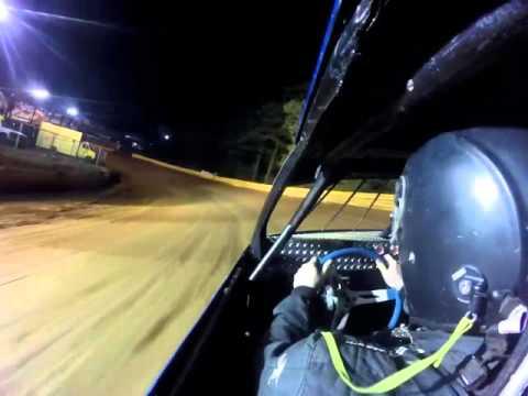 Daniel Reynolds (FWD 20) @ Toccoa Raceway 3-26-16