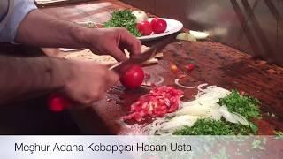 سندويش الكباب التركي في شوارع اسطنبول Sandwich-kebab in der Türkei
