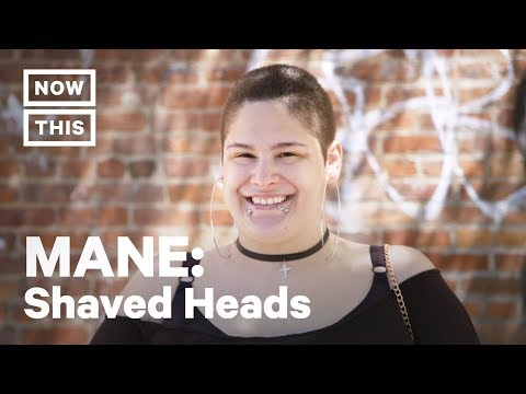 Why These Women Shaved Their Heads | MANE | NowThis