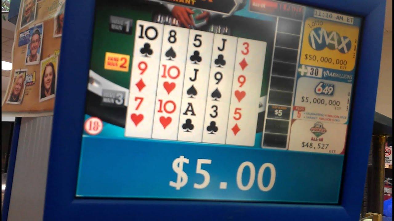 Winning poker lotto numbers ontario casino states no deposit bonus codes