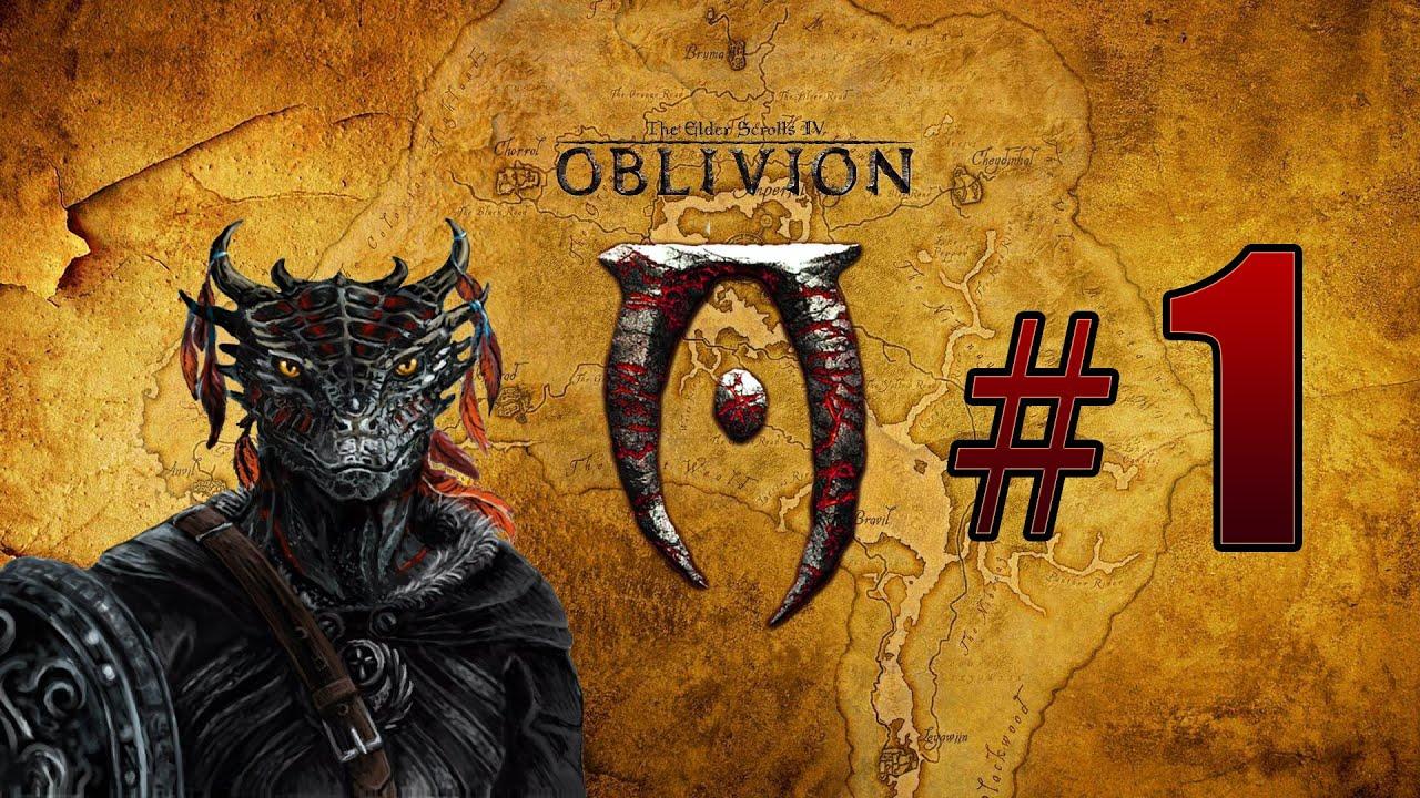 Скачать игру The Elder Scrolls 4: Oblivion based on Bevilex