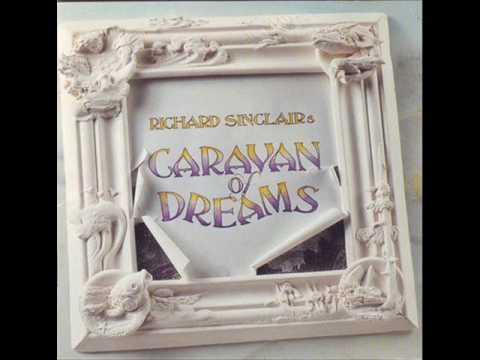 Richard Sinclair - Keep On Caring