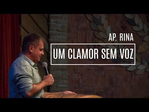 Ap Rina   Um clamor sem voz.-21.10.2012