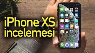 Apple iPhone XS incelemesi: Detaylı analiz ve yorumlar