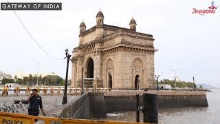 5 Most Romantic Spots In Mumbai During Monsoons | Places To Visit | #Jinnions
