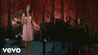 Chrisette Michele - If I Have My Way (Unplugged for VH1.com)