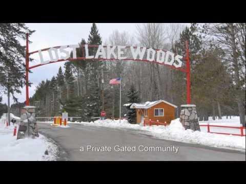 Lost Lake Woods Club In Northeastern Michigan