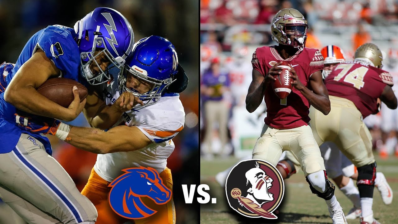Florida vs. Florida State 2019: Time, TV channel, watch online, odds
