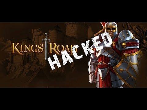 Kingsroad Hile   Hack 01 01 2018   2018