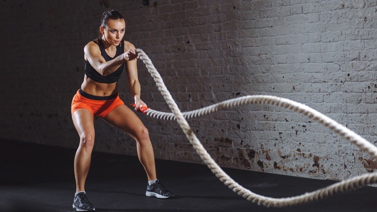 Nutrizione, Intensità, Varità, Valutazione: 4 chiavi per il successo sportivo!