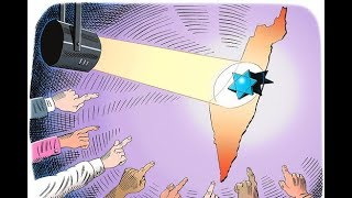 """""""Prophecy Update: The World Against Israel"""""""