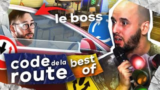 MAXILDAN LE PILOTE ! - BEST OF CODE DE LA ROUTE
