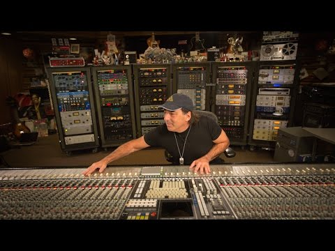 Deconstructing A Mix #13 - Muse - Chris Lord-Alge