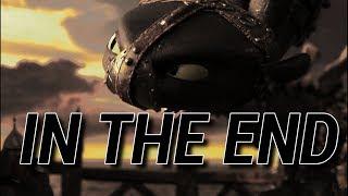 HTTYD - IN TΗE END