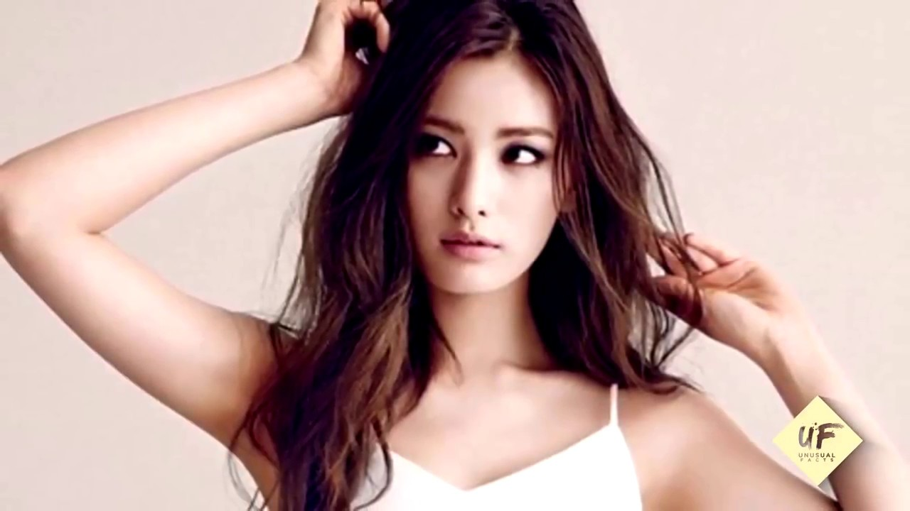Top 15 most beautiful women in the world