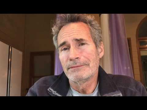 WHO SHOULD I VOTE FOR? Coffee with David Heavener on the election