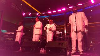 All-4-One at Indiana Grand Casino