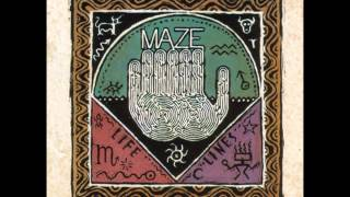 Maze featuring Frankie Beverly - Before I Let Go (featuring Woody Wood)
