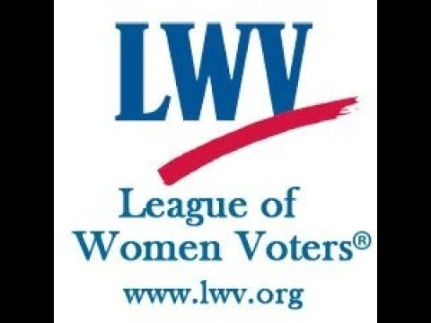 NYS Constitutional Convention Panel Discussion LWV/Mahopac Library