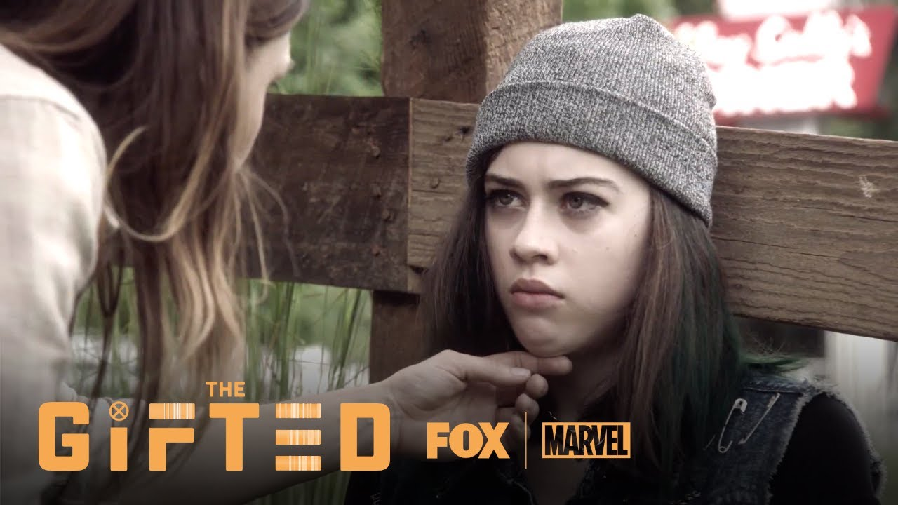 Download Lorna Has A Flashback   Season 2 Ep. 8   THE GIFTED