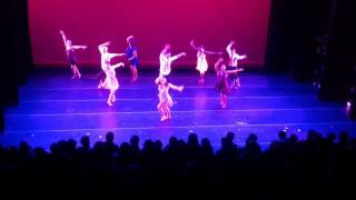 Ailey's Voices and Visions Performance with Sekou McMiller