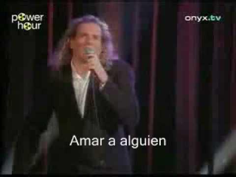 Michael Bolton - To Love Somebody (subtitulado)