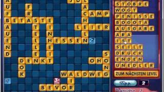 Word Slinger (Speed Mode) [German/Deutsch]
