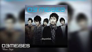 Download lagu DEMEISES - BIAR SAJA (Official Video Audio)