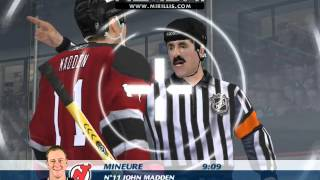 NHL 07 on PC part 2