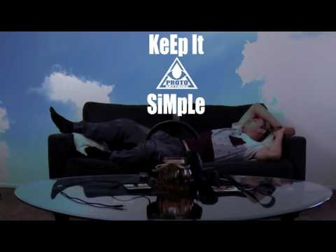 PROTOANYTHING-Simple Cloud (Official Audio)