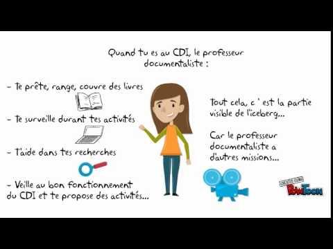 Qu'est-ce que... le CDI ?
