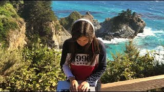 CK Beats the World! Episode 1: McWay Falls, Big Sur