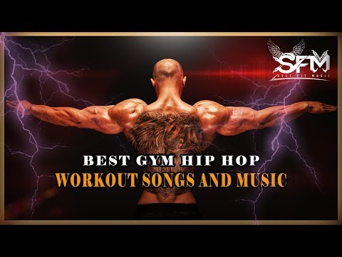 Best Gym - Seek and Destroy - Workout Music 2018 - Svet Fit Music