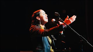 Pink Martini feat. Edna Vazquez - Besamé Mucho | Live from New Jersey - 2019
