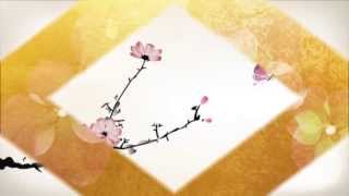 NHK大河ドラマ「花燃ゆ メインテーマ」をピアノ・ソロに編曲しました(...