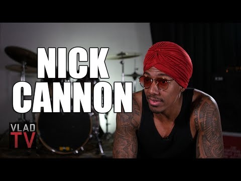 Nick Cannon on Models Being Brokered Off to Old Rich White Men (Part 6) thumbnail