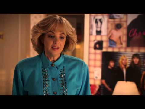 Beverly Sings Apology To Erica - The Goldbergs