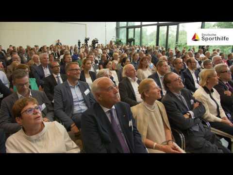 """Magdalena Neuner und Michael Schumacher in """"Hall of Fame des deutschen Sports"""" aufgenommen"""